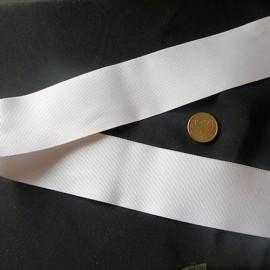 Sangle Galon gros-grain décoration, sangle anse sacs, 5 cm, 50 mm. large sur 50 cm: