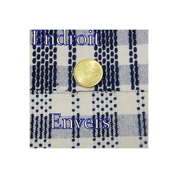 tissu toile paisse pour sac vendue au dm. Black Bedroom Furniture Sets. Home Design Ideas