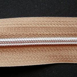 Fermeture glissière nylon 5 mm sac maroquinerie
