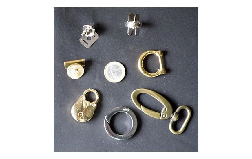 Fermetures métalliques