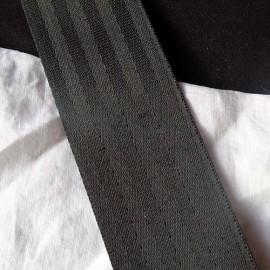 Belting, Satin ribbon, bag handles 4 cms sold by 10 cms.