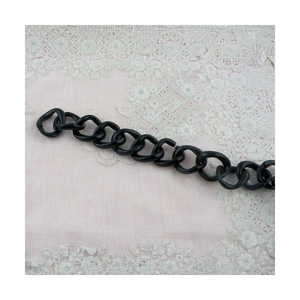 Plastic Chain Purse Handle Bag Making Supplies
