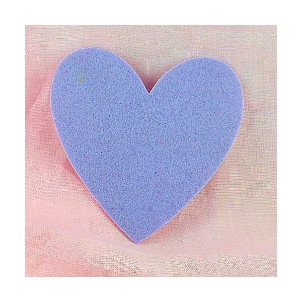 Coeur feutrine décoration