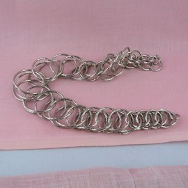 metal Chain Purse handle bag making supplies