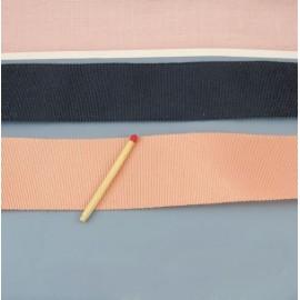 Belting, Petersham ribbon, bag handles  38 mms sold by 10 cms.