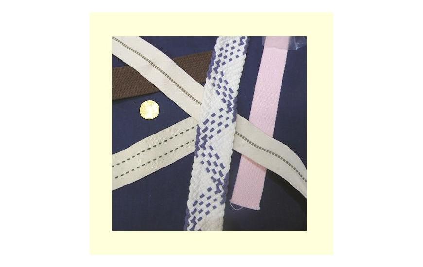 Belt, Strip of bag.