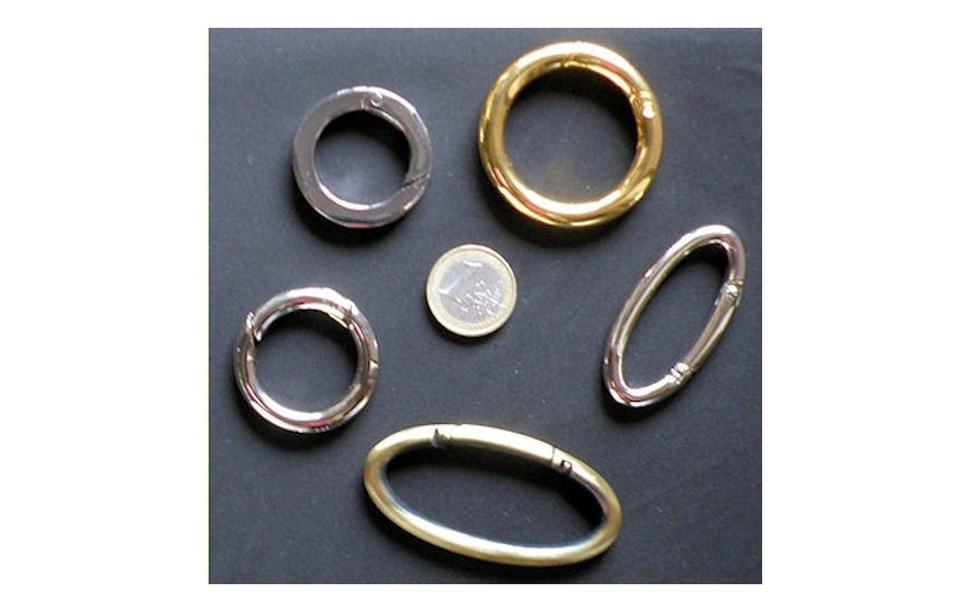 Fermeture en anneau